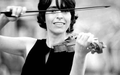 Amandine Beyer 2014