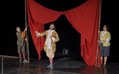 Rameau Arts Florissants Caen
