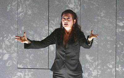 Les Noces de Figaro à l'Opéra de Marseille