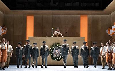 Barkouf à l'Opéra du Rhin