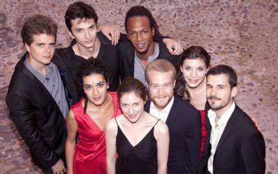 adami lauréats prades  2014