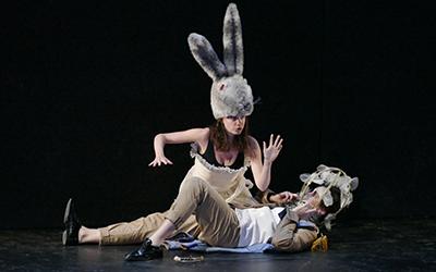 Les Noces de Figaro de Mozart à l'Opéra de Marseille