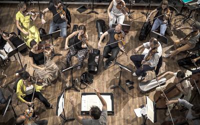 Orchestre Pelléas