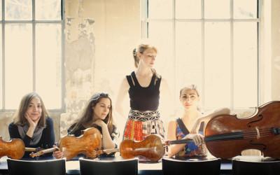 quatuor zaide 2014