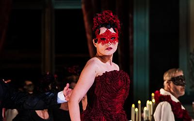 Traviata au Capitole de Toulouse