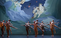 Psycché Palais Garnier 2014