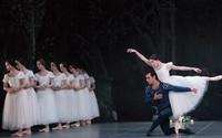 Giselle au Capitole de Toulouse