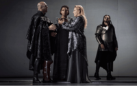 Francesca Rimini à l'Opéra national du Rhin