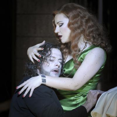 ©Vincent Pontet - Opéra national de Paris